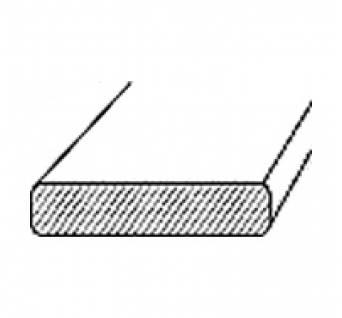 Otie (afrikietiškokedro) lentos gultui 25X95 mm