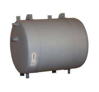 Vandens šildytuvas(talpykla), jungiamas prie malkinės krosnies